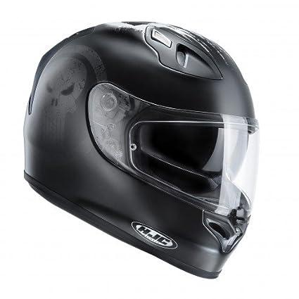 HJC IS 17 Enver Black Grey Full Face Motorcycle Pinlock Helmet*exclusive in uk*