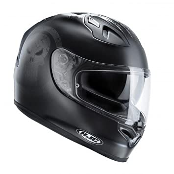 Casco Hjc FG St Punisher