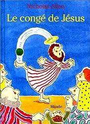Le Congé de Jésus