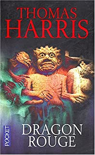 Hannibal [1] : Dragon rouge, Harris, Thomas