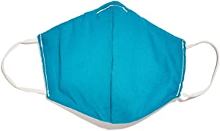 product image for TEAL BLUE LORRAINE COMMUNITY MASK STYLE 1
