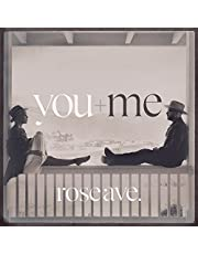 rose ave. [Vinyl LP]
