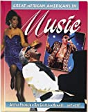 Great African Americans in Music, Pat Rediger, 0865058008