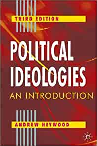andrew heywood politcs chapter review Read global politics (palgrave foundations series) book reviews & author  details and more at  andrew heywood (author) 43 out  read two chapters  now.