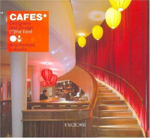Descargar Libro Cafes : Designers And Design Paco Asensio