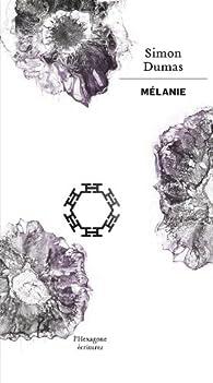 Melanie par Simon Dumas