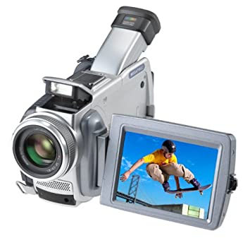 Sony DCR-TRV80 Camcorder USB Windows Vista 32-BIT