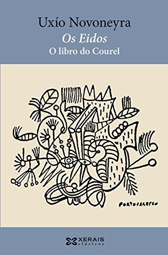 OS Eidos: O Libro Do Courel (Galician Edition)
