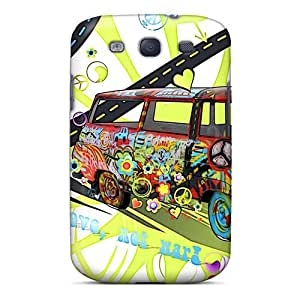 Galaxy S3 Cases Bumper Tpu Skin Covers For Accessories