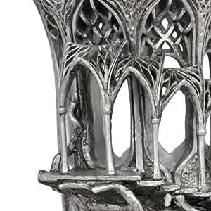El Señor de los Anillos: Figura la ira del rey brujo