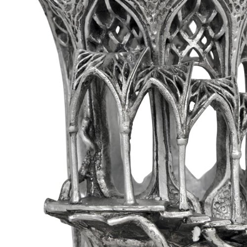 The Lord of the Rings-The Fury of the Witchking Incense Burner