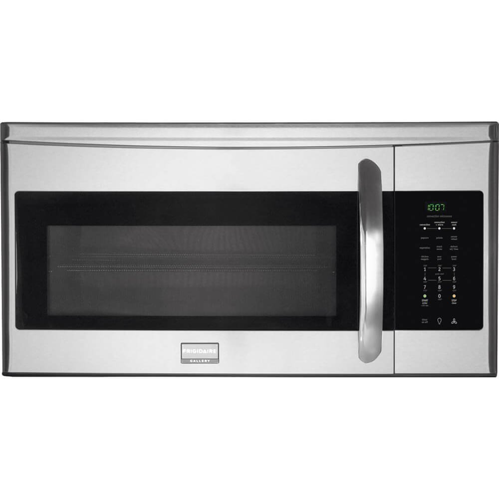 Frigidaire Gallery 1.5 Cu. Ft. Over-The-Range Microwave with Convection by FRIGIDAIRE