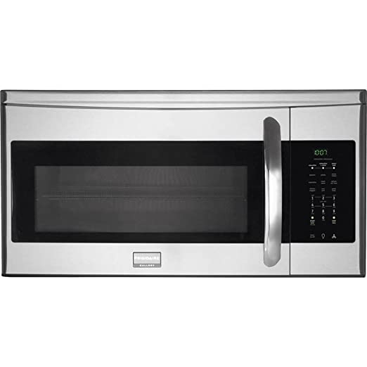 Amazon.com: Frigidaire Galería 1.5 CU. FT. over-the-range ...