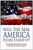 Will the Real America Please Stand Up?, Thomas Anderson, 1606833502