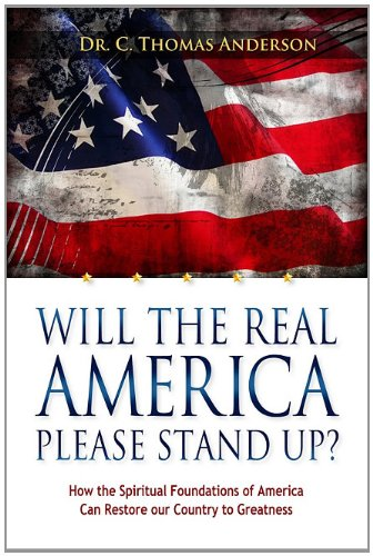 Download Will the Real America Please Stand Up? PDF