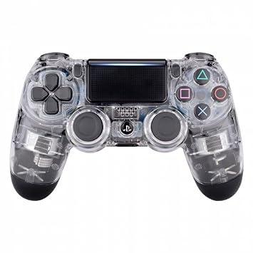 Amazon.com: Playstation 4 PS4 Dual Shock 4 - Mando ...