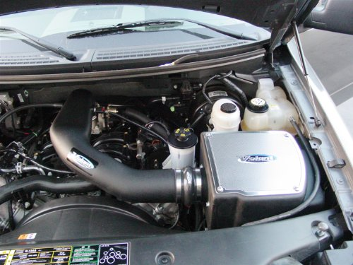 Volant 19754 Cool Air Intake Kit by Volant (Image #1)