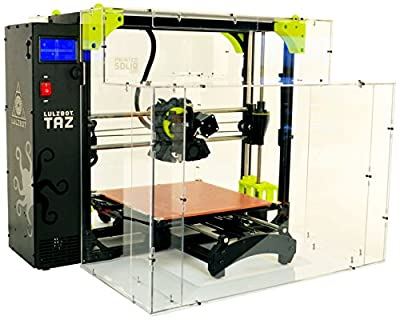 LulzBot Taz 6 / Mini 3D Printer