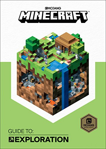 Minecraft: Guide to Exploration (2017 -