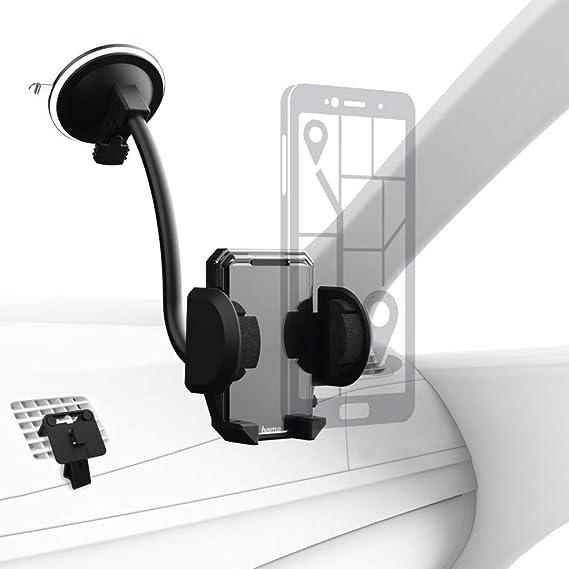 Hama Universal Halterung Für Smartphone App Breite Von 4 Bis 11 Cm Elektronik