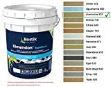 Bostik Dimension StarGlass Grout 622 Aventurine 9 lbs