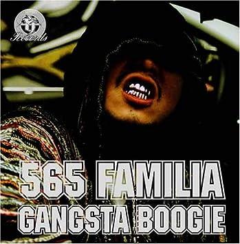 musica gangsta boogie