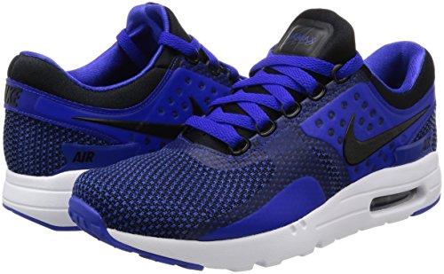 Paramount Nike hombre Blue Black 001 Camiseta para qggwrnp8I