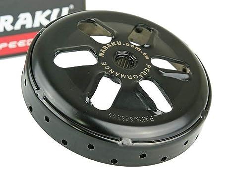 Campana embrague Naraku R de vent 112 mm – longjia lj50qt de K 2T