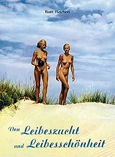 JEANETTE: Natur sonne german nudist