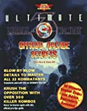 ultimate mortal kombat 3 official arcade secrets secrets of the games series