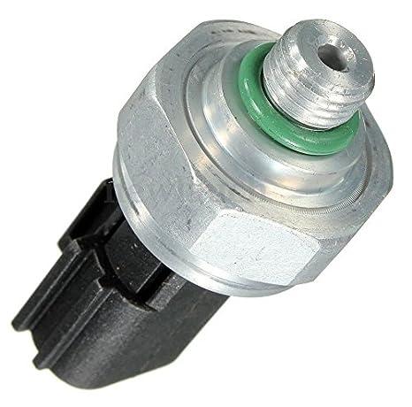 Amazon com: OKAY MOTOR A/C Pressure Switch Sensor for Nissan