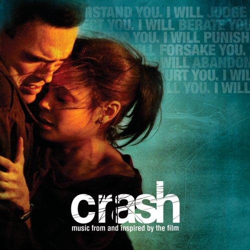 Crash Music (Crash: Music From & Inspired By Crash)