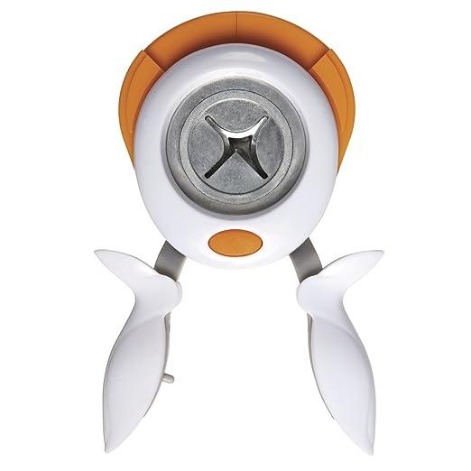 29 opinioni per Fiskars- Perforatrice a mano per angoli, tonda, 3 misure in 1 utensile