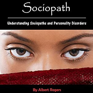 Sociopath Audiobook