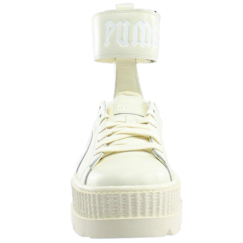 3bacafb677717f ... PUMA Women s Sneakers Fenty x Ankle Strap Sneakers Women s B07DX8V1FY  5.5 B(M) US ...