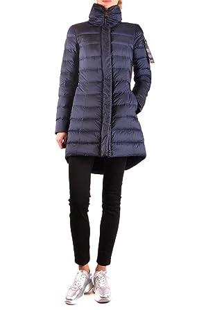 pretty nice 8db8d c165d Peuterey Luxury Fashion Donna SOBCHAKMQ215 Blu Piumino ...