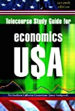 Telecourse Study Guide: for Economics U$A, Seventh Edition