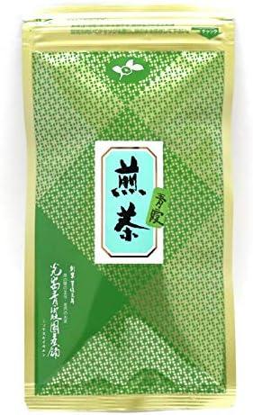 光安青霞園茶舗 煎茶 青霞 100g