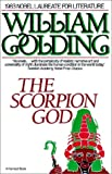 The Scorpion God, William Golding and Pincher Martin, 0156796589