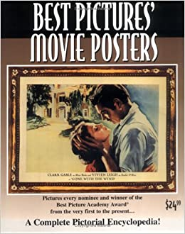 Buy Best Pictures Movie Posters (Vintage Movie Posters S