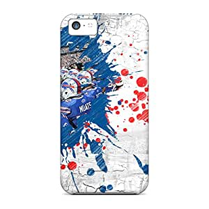 Tpu JHUjQ24551WvHUR Case Cover Protector For Iphone 5c - Attractive Case