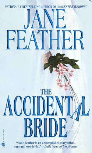 book cover of The Accidental Bride