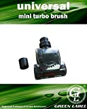 Universal Mini Turbo Brush 1 1/4 inch for Most Vacuum Cleaners...