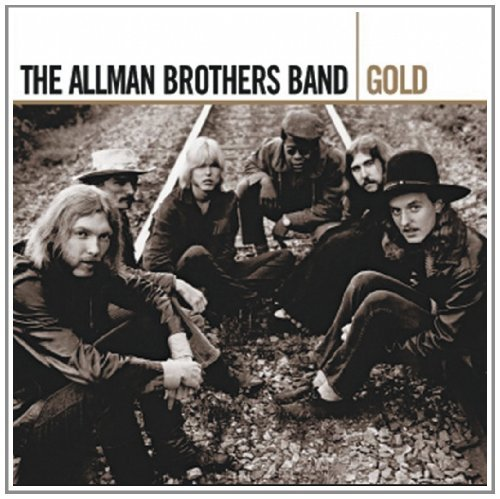 Gold: The Allman Brothers Band