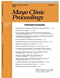 Mayo Clinic Proceedings Symposium on Seizures, , 0977130835