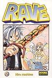 Rave Master 2 (Spanish Edition)