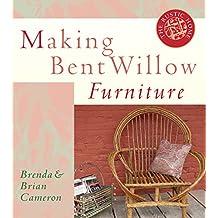 Making Bent Willow Furniture