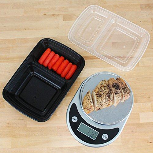 Заварник Freshware 2 Compartment Bento