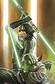 Star Wars. High Republic 1 (Portada Variante)