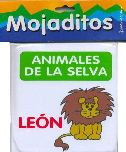 Download Animales de La Selva ebook